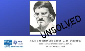 Do you have information about Glen Stewart?