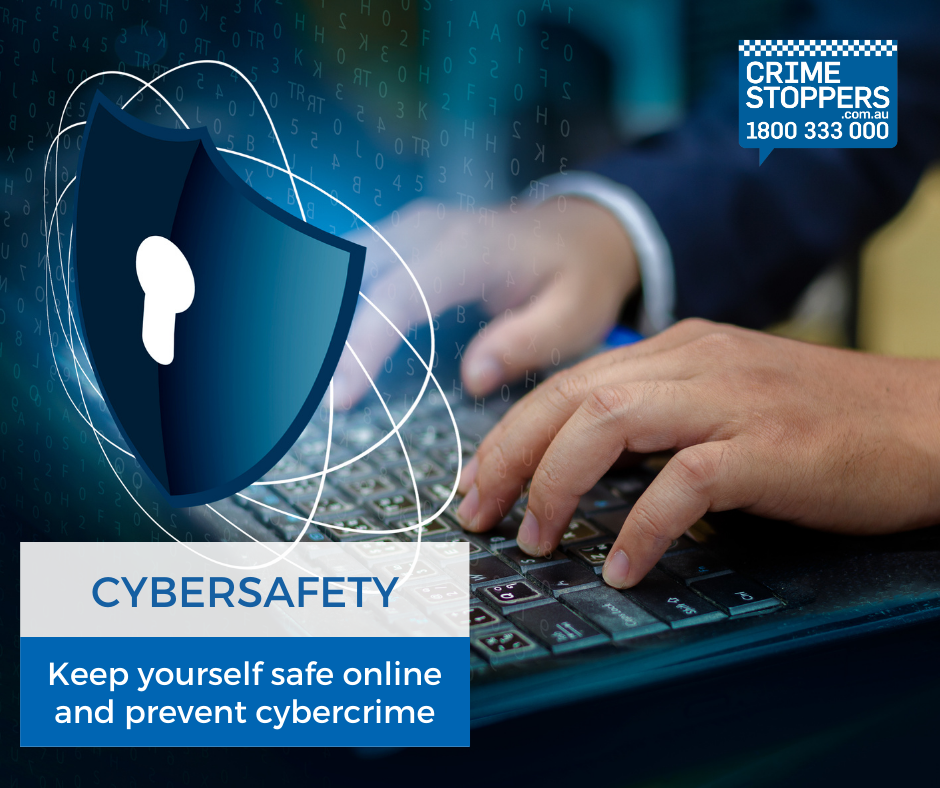 Cybersafety tips